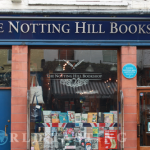 The bookshop where Julia Roberts was 'just a girl standing in front of a boy asking him to love her', Notting Hill, London