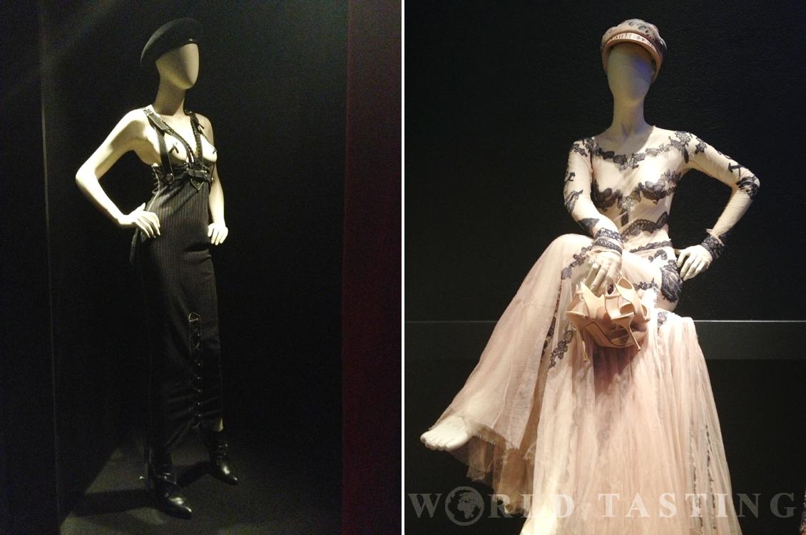 Jean Paul Gaultier: boudoir
