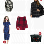 Fashion Focus: Made for Plaid