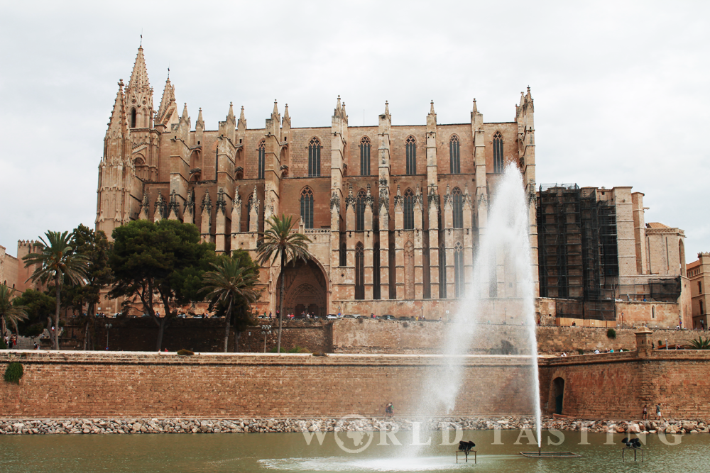 Catedral de Mallorca, Cathedral of Palma