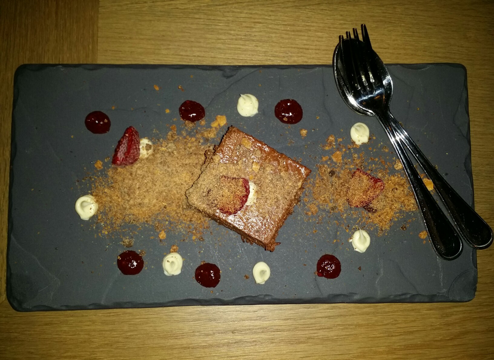 Albert Bistro in Oslo, an amazing culinary experience