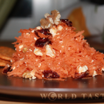 Carrot Salad Recipe - WorldTasting