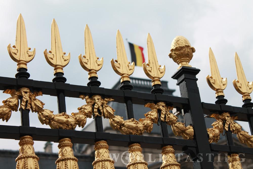 Royal Palace of Brussels - Palais de Bruxelles - WorldTasting