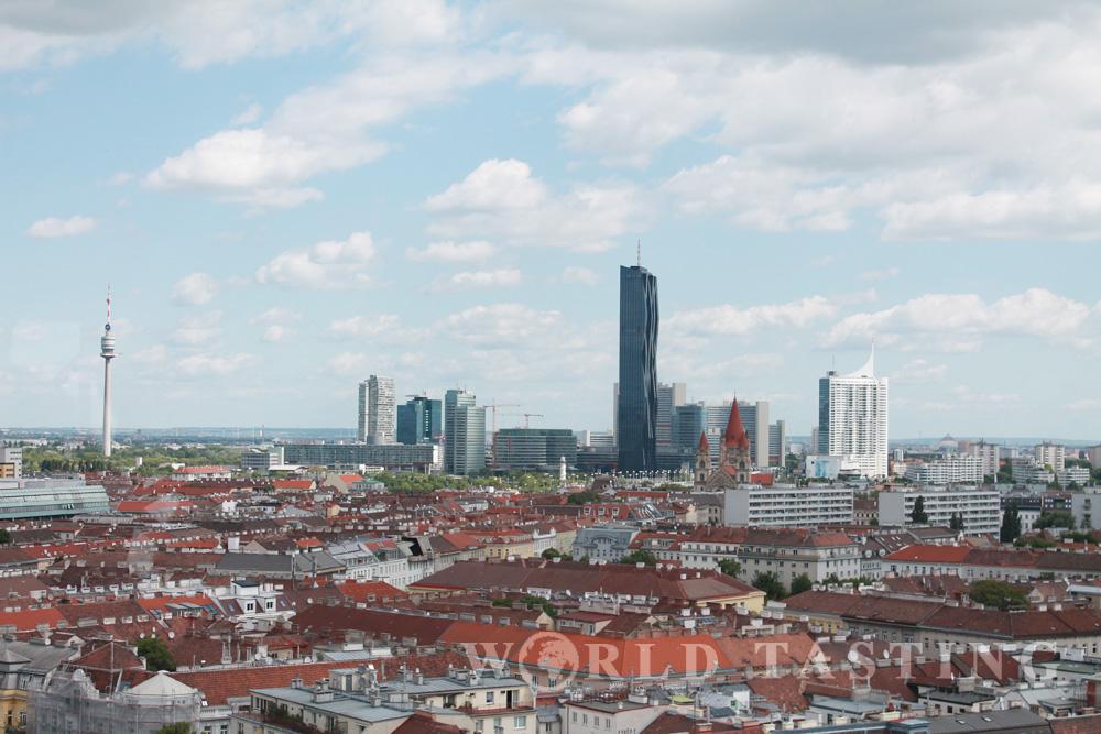 Prater Vienna Wien