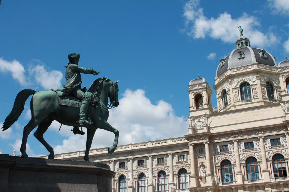 Museumplatz Vienna