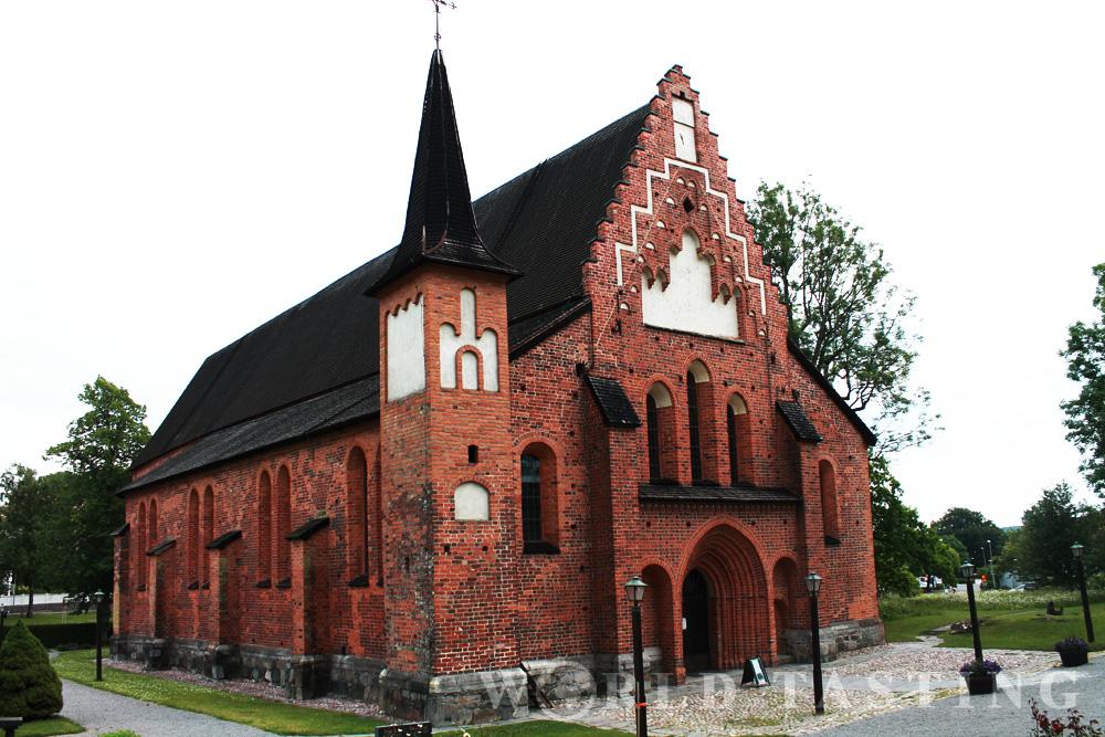 Mariakyrkan, Sigtuna
