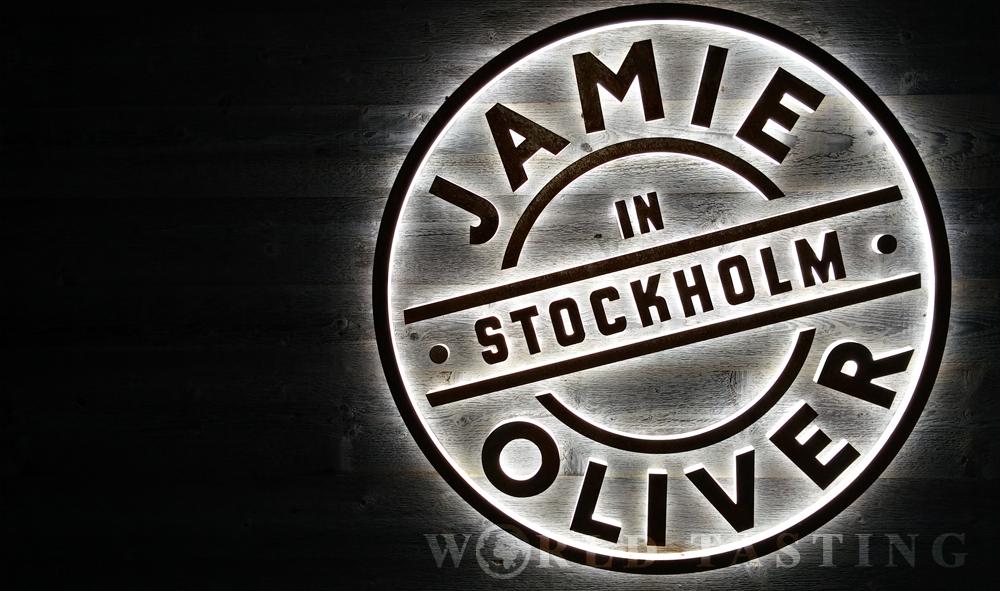 Jamie's Italian - Stockholm - Sweden