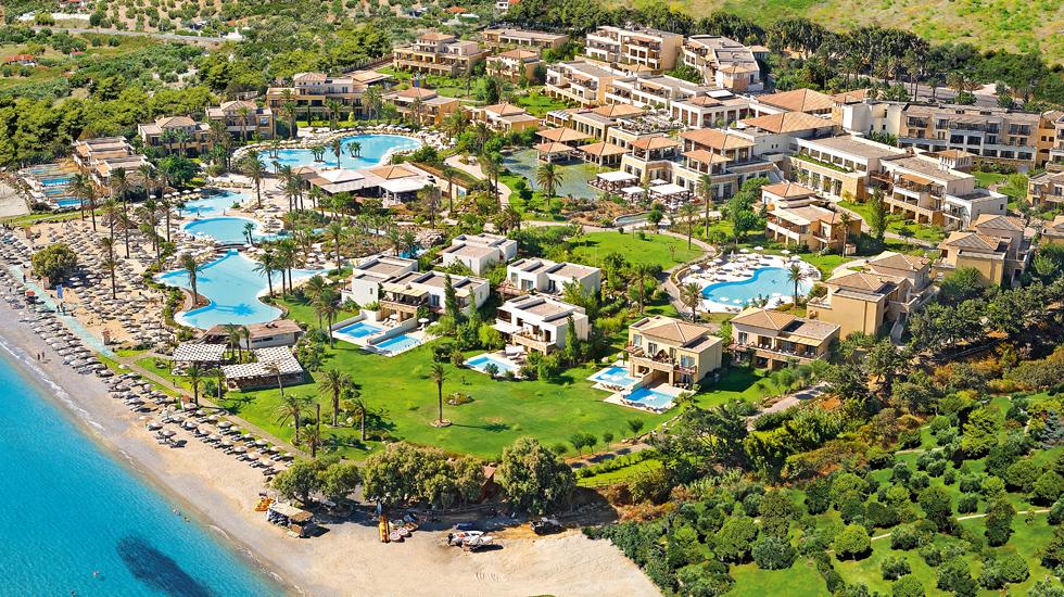 Kos Imperial Thalasso Hotel by Grecotel, Kos Island, Greece