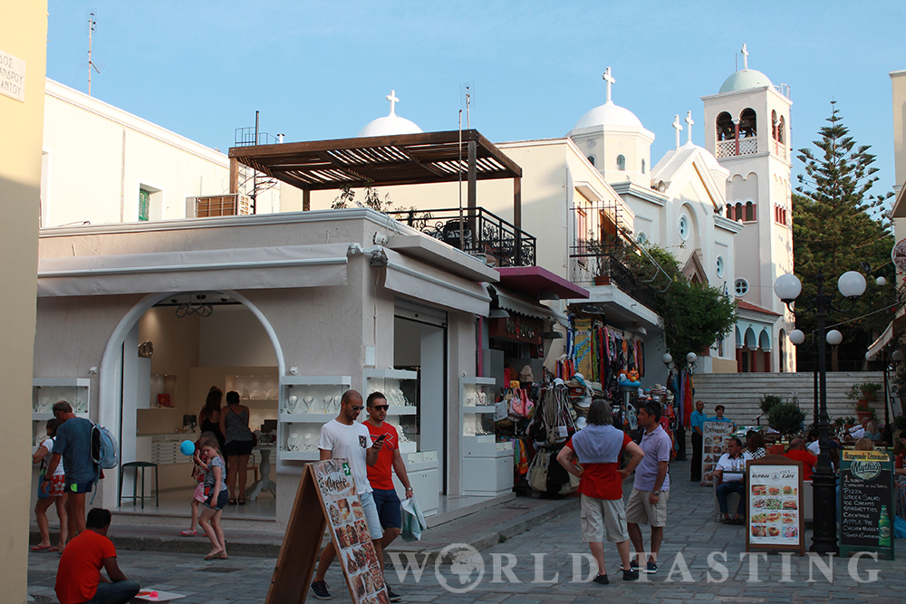 Kos Town, The Island of Kos, Greece - Things to See & Do