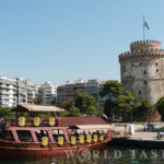 Thessaloniki Itinerary - Sight-seeing in 24 hours - Greece