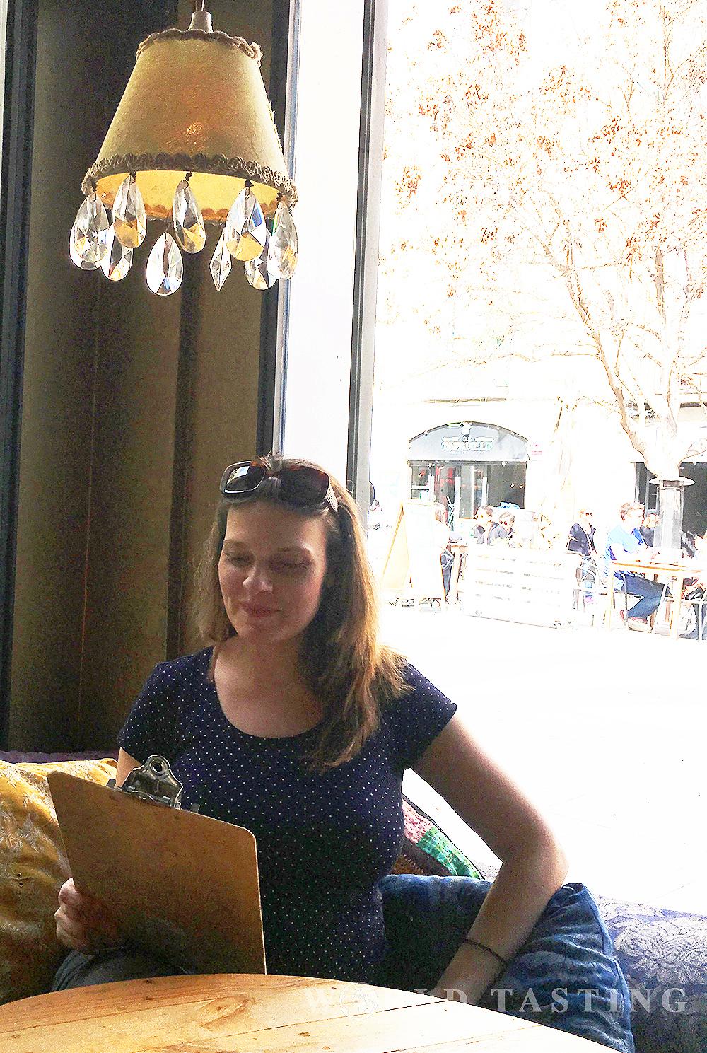 Alsur Cafe Barcelona, El Born