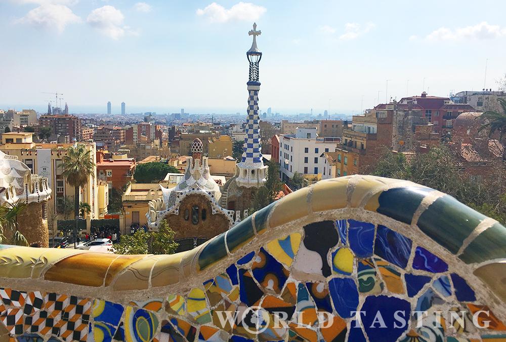 gaudi-barcelona-park-guell-5