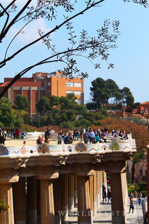 gaudi-barcelona-park-guell-7